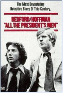 movie All The President's Men