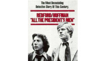 movie All the President's Men